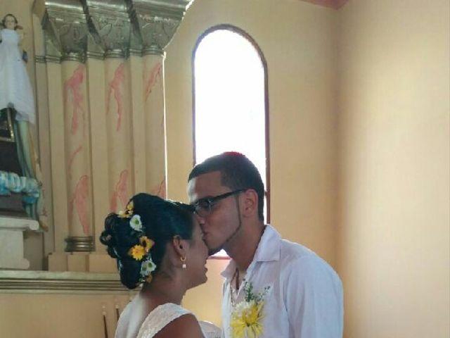 El matrimonio de Roberto y Melany en Puerto Colombia, Atlántico 6