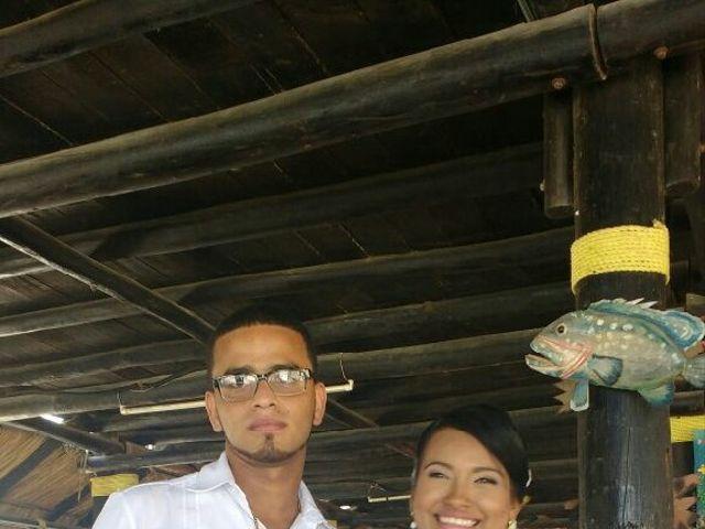 El matrimonio de Roberto y Melany en Puerto Colombia, Atlántico 12