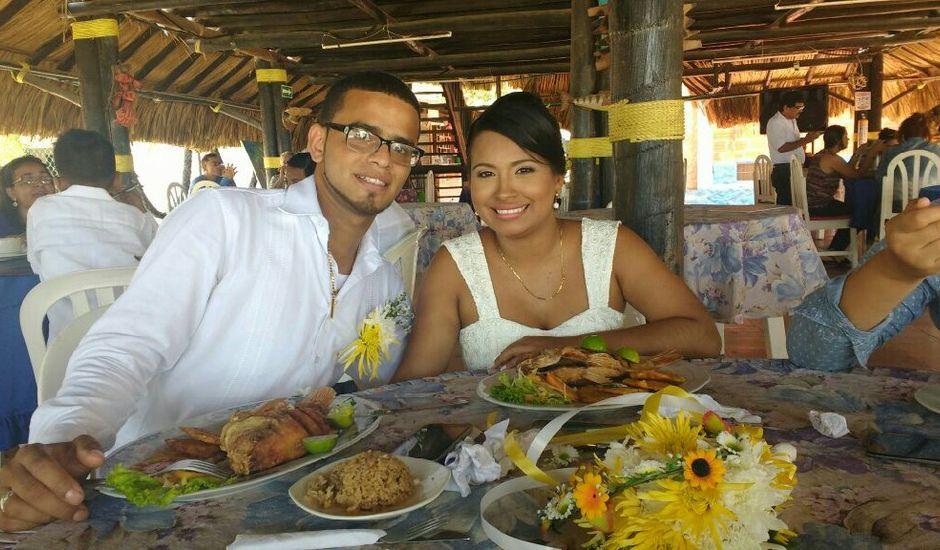 El matrimonio de Roberto y Melany en Puerto Colombia, Atlántico