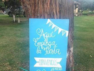 El matrimonio de Sandra Patricia  y Manuel Humberto  1