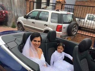 El matrimonio de Sandra Patricia  y Manuel Humberto  3