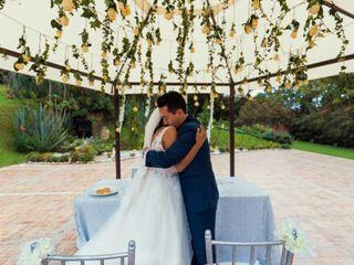 El matrimonio de Carolina y Néstor 3