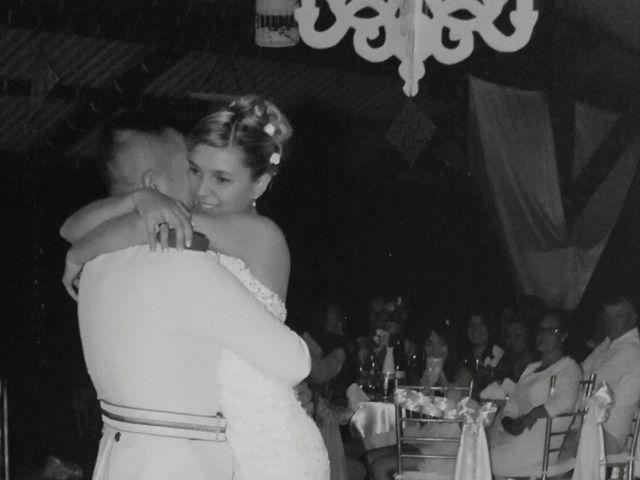 El matrimonio de Javier  y Yudy  en Pereira, Risaralda 6