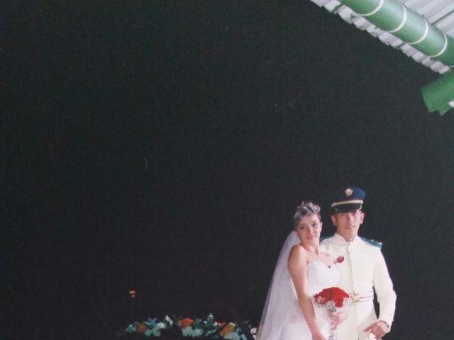El matrimonio de Javier  y Yudy  en Pereira, Risaralda 8