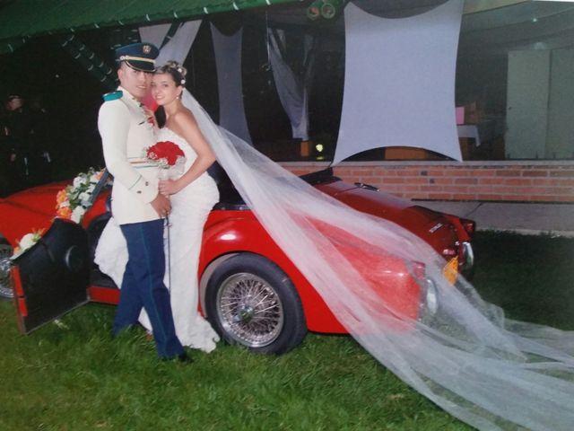 El matrimonio de Javier  y Yudy  en Pereira, Risaralda 11