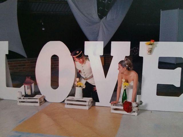 El matrimonio de Javier  y Yudy  en Pereira, Risaralda 12