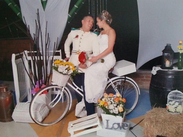 El matrimonio de Javier  y Yudy  en Pereira, Risaralda 13