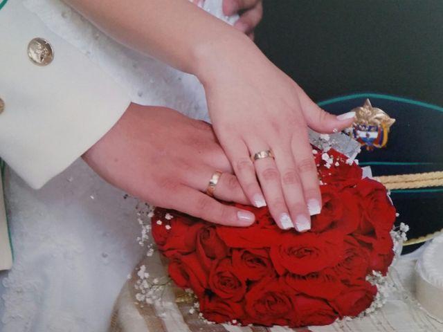 El matrimonio de Javier  y Yudy  en Pereira, Risaralda 14