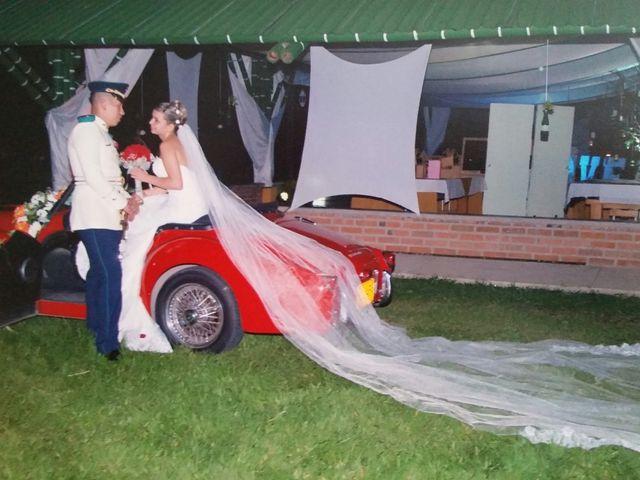 El matrimonio de Javier  y Yudy  en Pereira, Risaralda 1