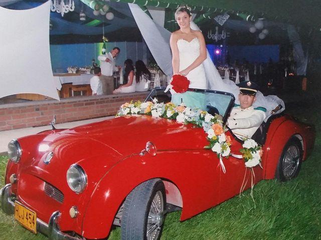 El matrimonio de Javier  y Yudy  en Pereira, Risaralda 17