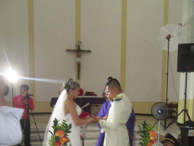 El matrimonio de Javier  y Yudy  en Pereira, Risaralda 20