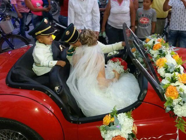 El matrimonio de Javier  y Yudy  en Pereira, Risaralda 21
