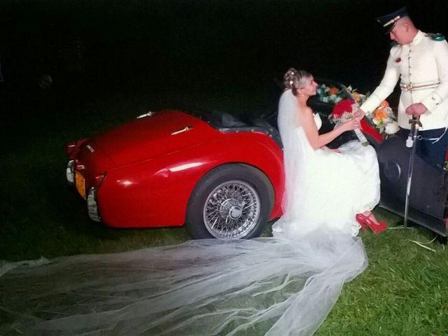 El matrimonio de Javier  y Yudy  en Pereira, Risaralda 2