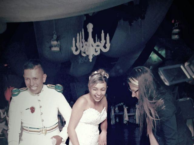 El matrimonio de Javier  y Yudy  en Pereira, Risaralda 24