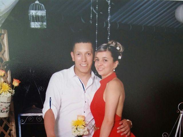 El matrimonio de Javier  y Yudy  en Pereira, Risaralda 25