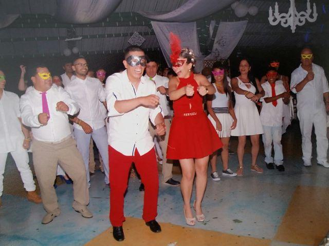 El matrimonio de Javier  y Yudy  en Pereira, Risaralda 26