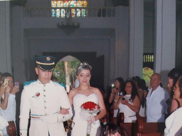 El matrimonio de Javier  y Yudy  en Pereira, Risaralda 27
