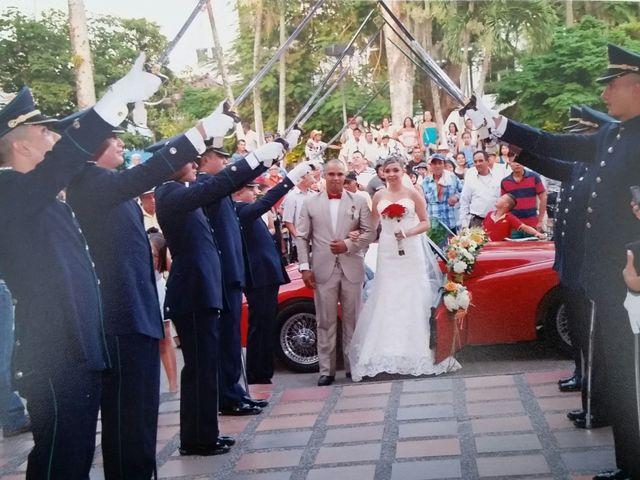 El matrimonio de Javier  y Yudy  en Pereira, Risaralda 28