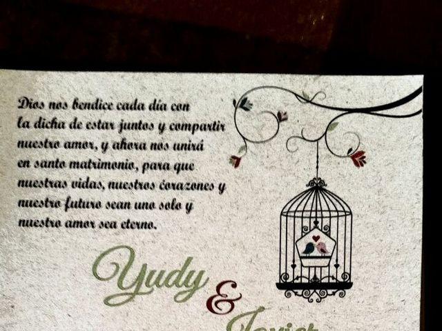 El matrimonio de Javier  y Yudy  en Pereira, Risaralda 29