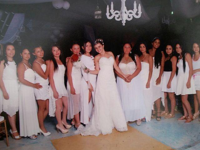 El matrimonio de Javier  y Yudy  en Pereira, Risaralda 32