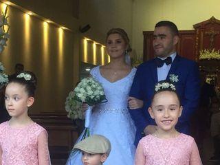 El matrimonio de Natalia  y Juan Esteban 2