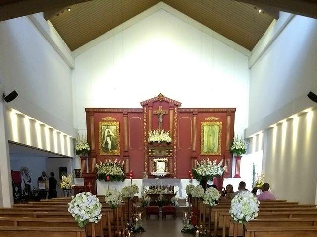 El matrimonio de Juan Esteban y Natalia  en Medellín, Antioquia 1