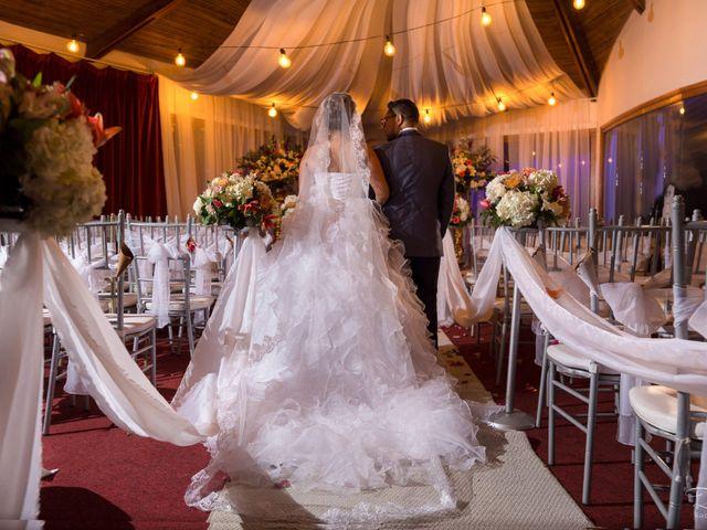 El matrimonio de Antonio y Jessica en Bogotá, Bogotá DC 6
