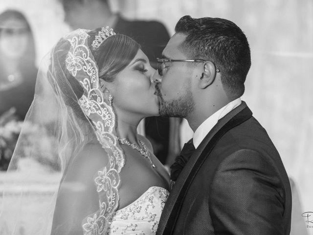 El matrimonio de Antonio y Jessica en Bogotá, Bogotá DC 8