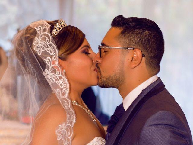 El matrimonio de Antonio y Jessica en Bogotá, Bogotá DC 9