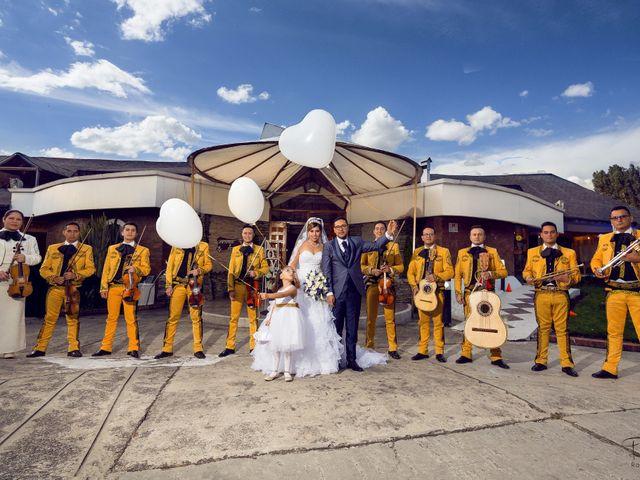 El matrimonio de Antonio y Jessica en Bogotá, Bogotá DC 11