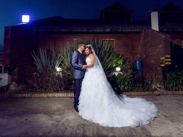 El matrimonio de Antonio y Jessica en Bogotá, Bogotá DC 12