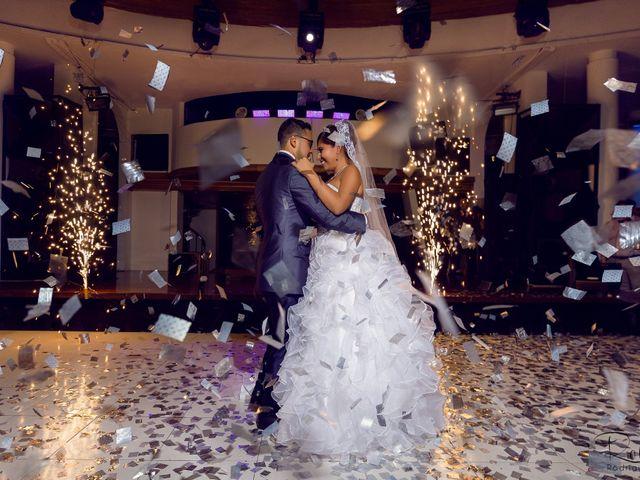El matrimonio de Antonio y Jessica en Bogotá, Bogotá DC 1