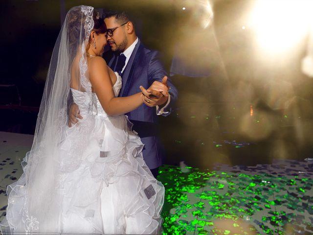 El matrimonio de Antonio y Jessica en Bogotá, Bogotá DC 15