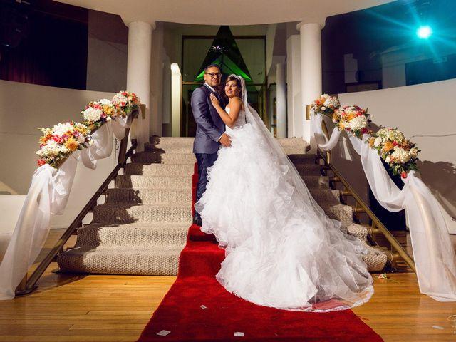 El matrimonio de Antonio y Jessica en Bogotá, Bogotá DC 16