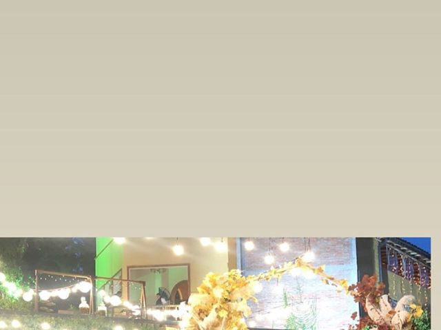 El matrimonio de Aizar  y Nadir  en Bucaramanga, Santander 6