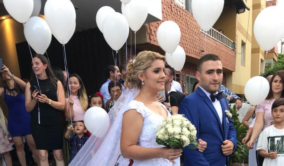 El matrimonio de Juan Esteban y Natalia  en Medellín, Antioquia