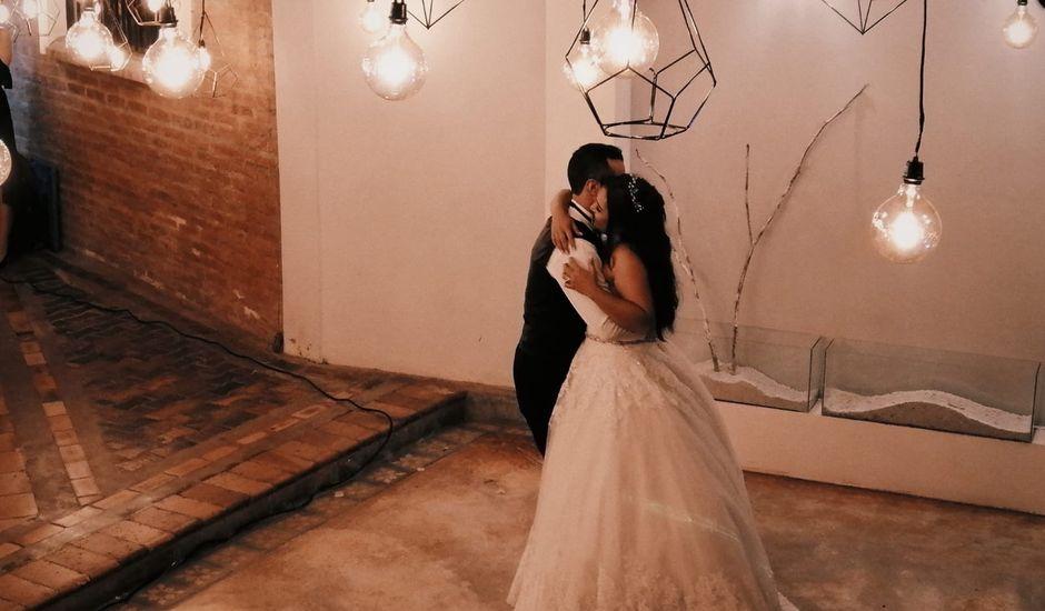 El matrimonio de Aizar  y Nadir  en Bucaramanga, Santander
