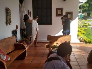 El matrimonio de Alejandra  y Fabián 3