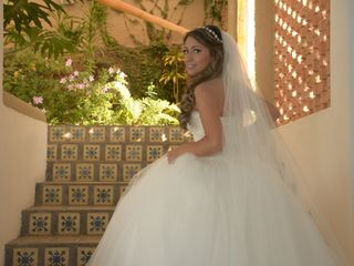 El matrimonio de Sindy y Miguel 3