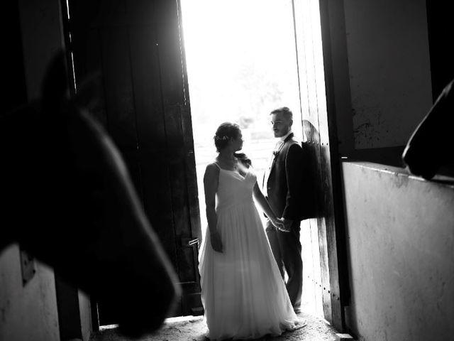 El matrimonio de Camilo y Daniela  en Chía, Cundinamarca 14