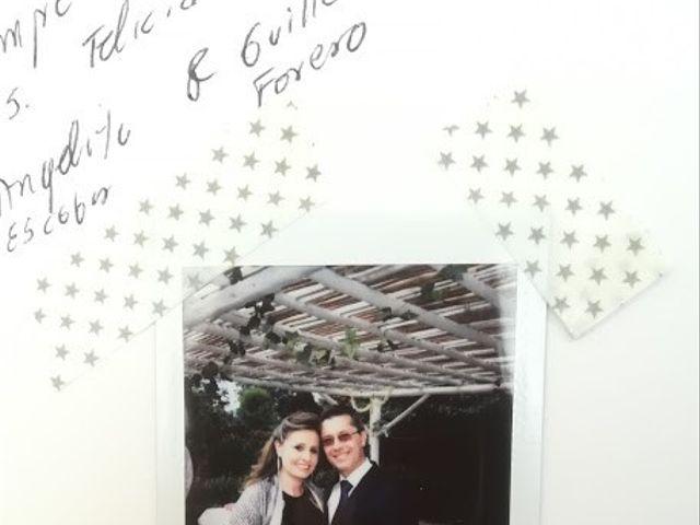 El matrimonio de Camilo y Daniela  en Chía, Cundinamarca 13