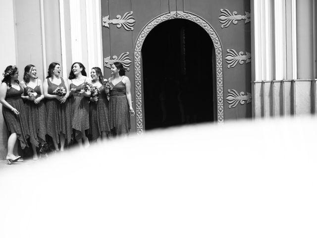 El matrimonio de Camilo y Daniela  en Chía, Cundinamarca 24