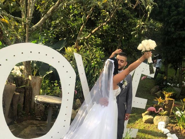 El matrimonio de Alexander y Yeniffer en Sabaneta, Antioquia 3