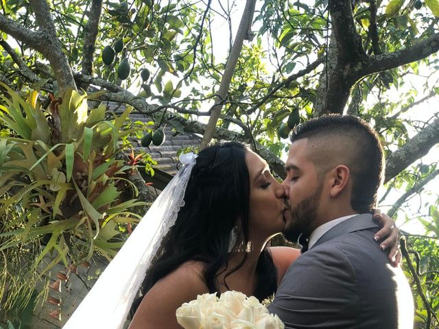 El matrimonio de Alexander y Yeniffer en Sabaneta, Antioquia 6