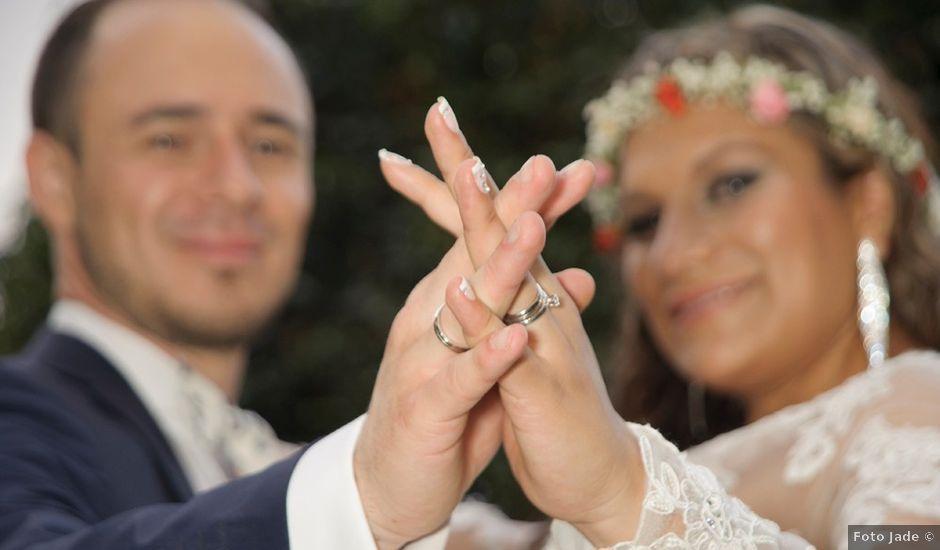 El matrimonio de David y Daniela en Ramiriquí, Boyacá