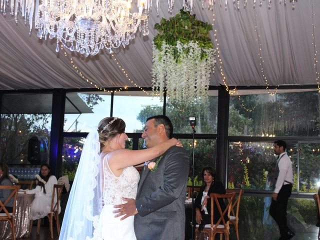 El matrimonio de Joseph Miguel  y Ana María en Cota, Cundinamarca 1