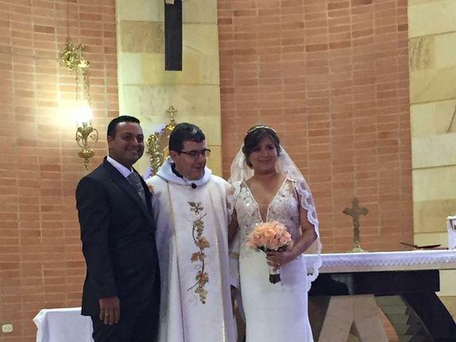 El matrimonio de Joseph Miguel  y Ana María en Cota, Cundinamarca 4