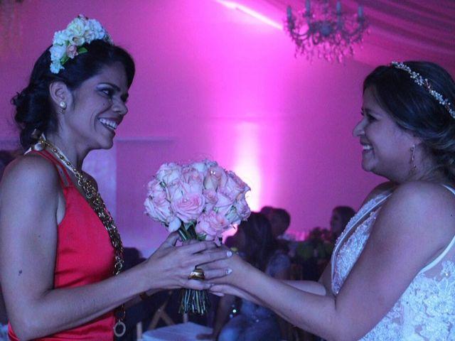 El matrimonio de Joseph Miguel  y Ana María en Cota, Cundinamarca 2