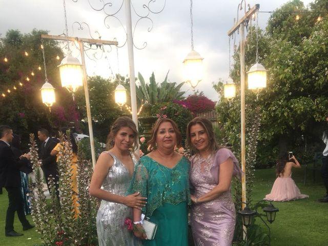 El matrimonio de Joseph Miguel  y Ana María en Cota, Cundinamarca 5