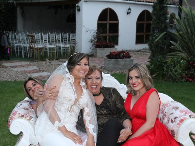 El matrimonio de Joseph Miguel  y Ana María en Cota, Cundinamarca 6
